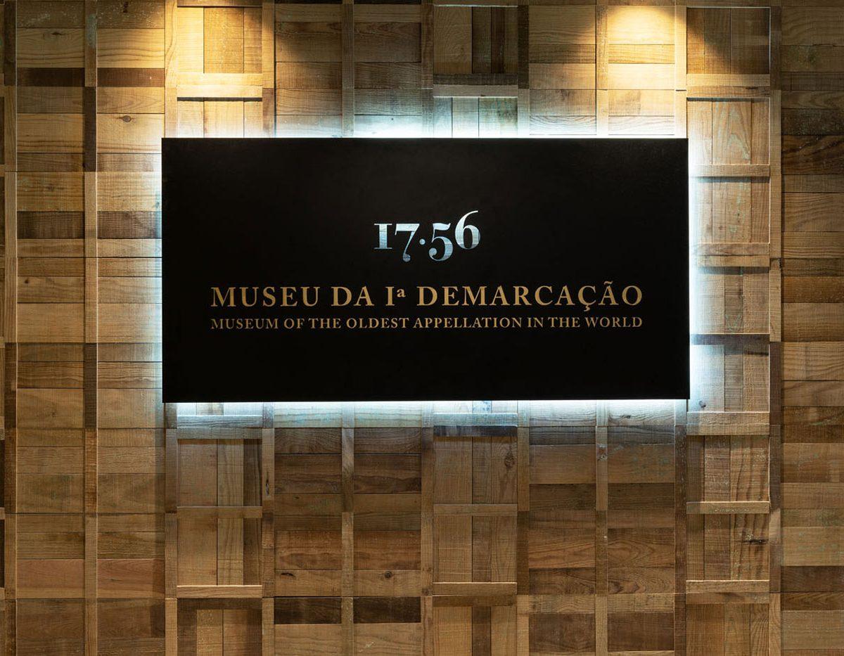 Museu da 1a Demarcação Contactos header