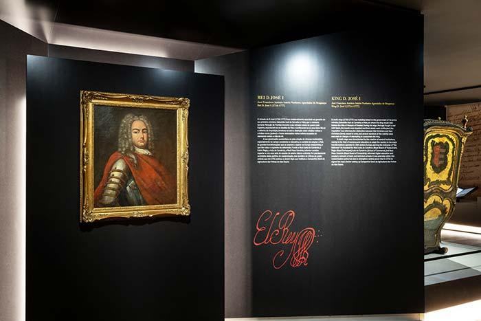 Museu da 1a Demarcação Exposição 2
