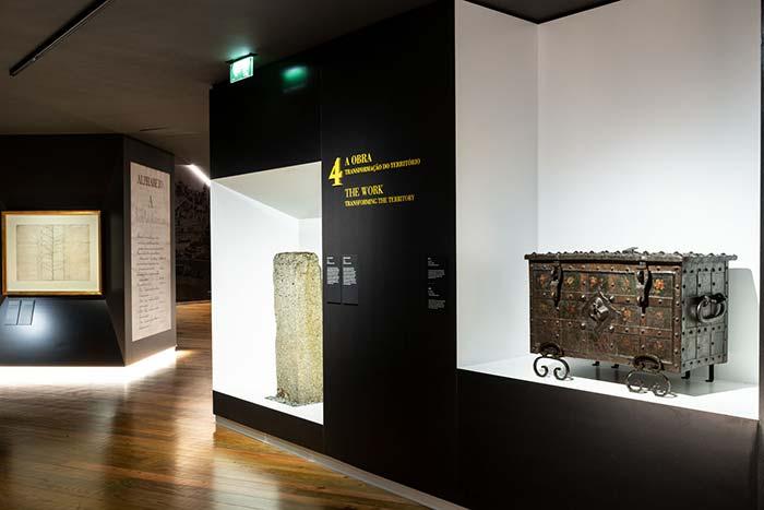 Museu da 1a Demarcação Exposição 4
