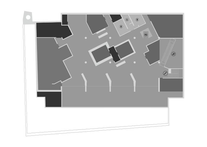Museu da 1a Demarcação Mapa Edificio_2_