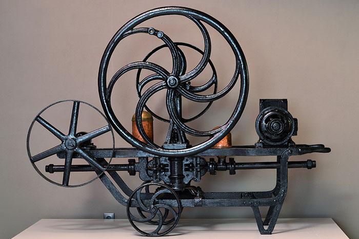 Museu da 1a Demarcação Colecções_9