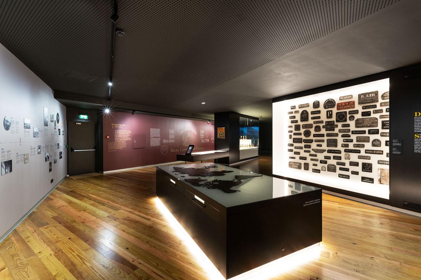 Museu da 1a Demarcação Header Home Exposição Permanente