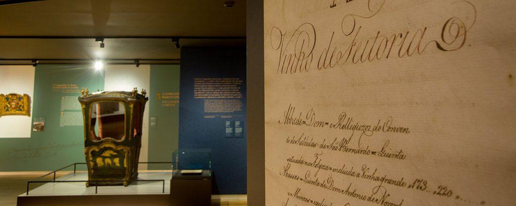 Museu da 1a Demarcação Novidades 1